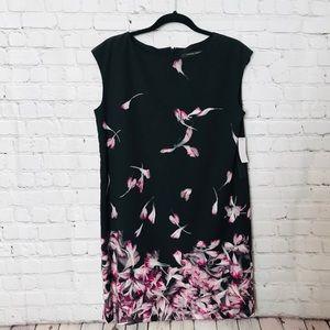 Cynthia Steffe, sleeveless dress NWT